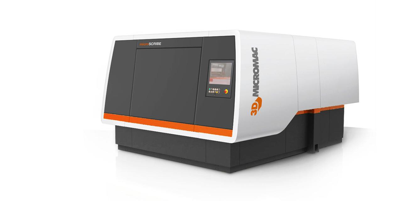 Lasermaschine Microscribe
